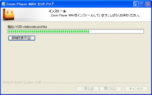 zoom player install 4